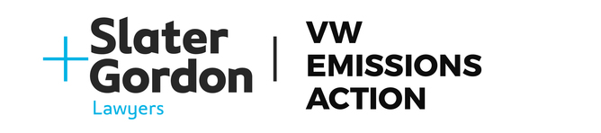VW Emissions Action Logo